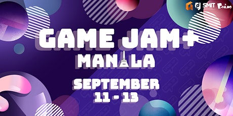 Game Jam Plus 2020 Manila tickets