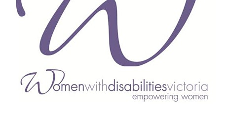 Introduction to Violence Against Women with Disabilities webinar tickets