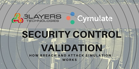 Changing Scenario of Security Control Validation tickets
