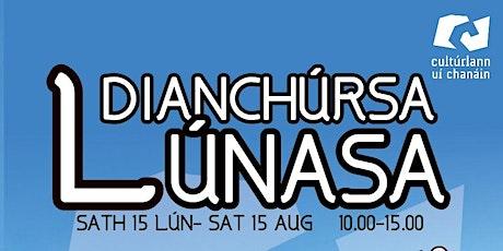 DIANCHÚRSA LÚNASA tickets