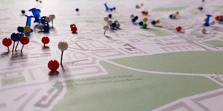 Edinburgh Cultural Map Launching Event tickets