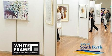 Art Framing & Presentation Information Session tickets