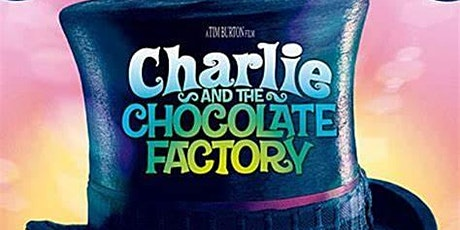 Charlie and the Chocolate Factory Pop up Cinema tickets