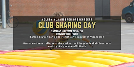 Club Sharing Day billets