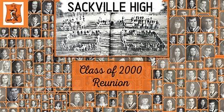 Sackville High Class of 2000 Reunion tickets