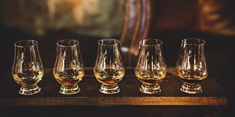 Chivas Whisky & Chocolate Masterclass tickets