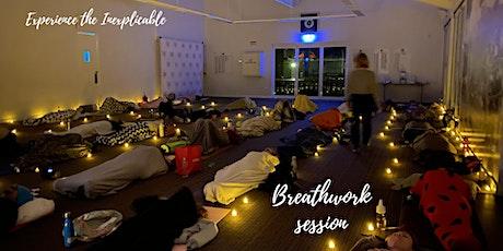 Breathwork session - Trigg SLSC - 06/09 @4:30pm tickets