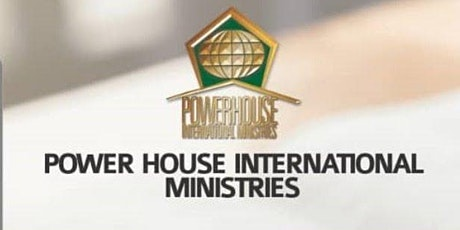 Online Church - Power House Church, Dagenham Essex tickets