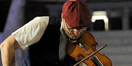 Marco Santini string quartet - Concerto/Escursione biglietti
