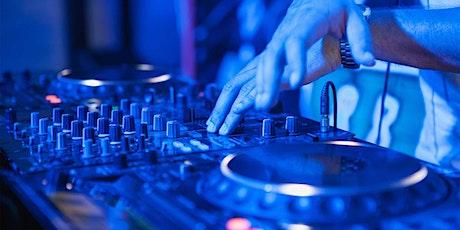Atelier découverte DJ billets