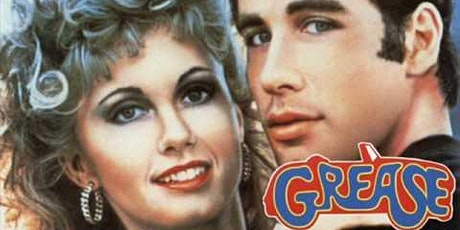 Grease Vintage Pop up Cinema tickets