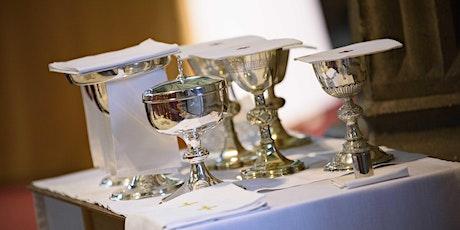 The Sunday Eucharist (Trinity 10) tickets