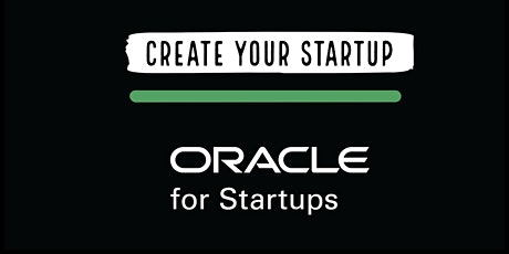 Oracle for startups Overview tickets