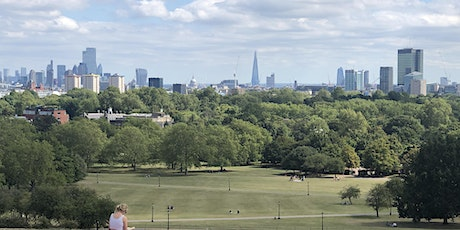 London's Royal Parks- the lungs of the city (part 1) tickets