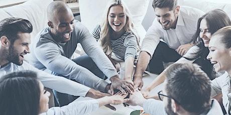 Insegnare la Collaborazione e il Volontariato alle nuove generazioni biglietti