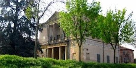 Visita guidata di Villa Pisani di Montagnana (PD) biglietti