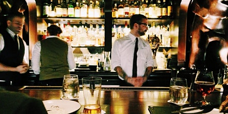 Supercharging Great Conversations: From the Salons to the Bars tickets