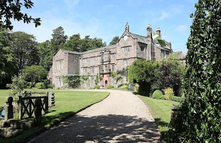 Browsholme  Hall, Gardens and Tearoom Open image