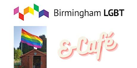 Birmingham LGBT E-Café: Gardening on a Budget tickets