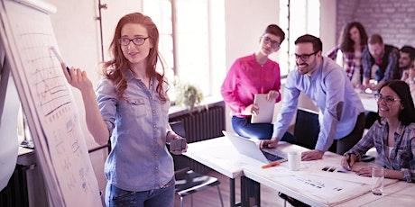 Kundenmanagement: Rhetorik & Präsentation Tickets