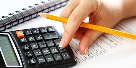 Déclaration d'impôt en Allemagne : Tips & Tricks tickets
