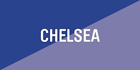 MUFC v CHE - Hospitality at Hotel Football 2020/21 tickets
