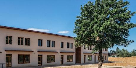 Inaugurazione scuola Margherita | scuola aperta (3° turno) biglietti