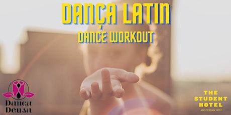 Dança Latin tickets