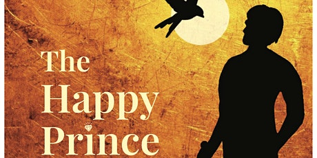 The Happy Prince tickets