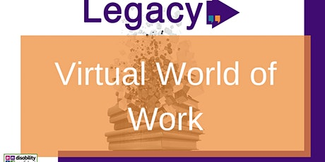 Virtual World of Work Going Live tickets