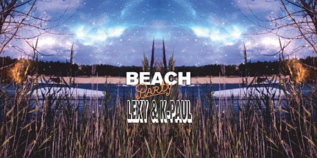 Das Beachpartyfinale 2020 ★ Wasserskipark Zossen Tickets