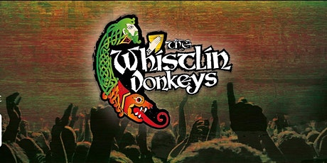 The Whistlin' Donkeys LIVE @ The Drive-In tickets