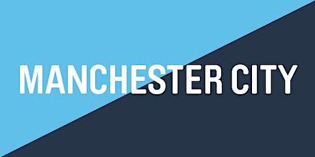 MUFC v MCFC - Hospitality at Hotel Football 2020/21 tickets