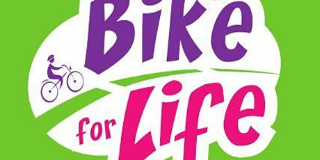 Bike for Life tickets