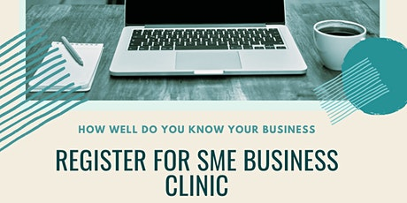 Lagos Free Business Clinic tickets