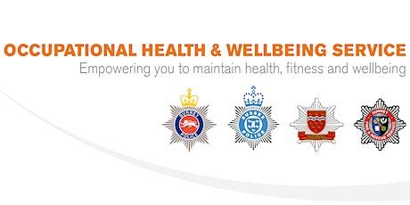 CBRN Medicals - Friday 11th September 2020 @ Lewes HQ tickets