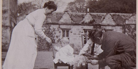 Digital: All in the Family: Edwardian Photo Albums from Brodie Castle