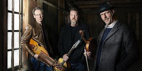 VÄSEN: Das Aushängeschild der skandinavischen Folkmusik Tickets