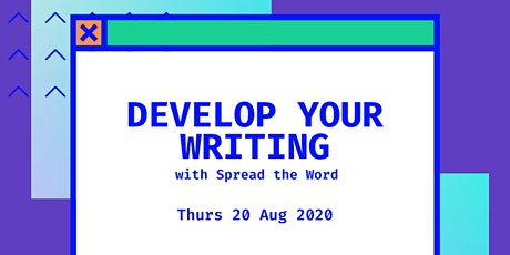 Develop Your Writing tickets