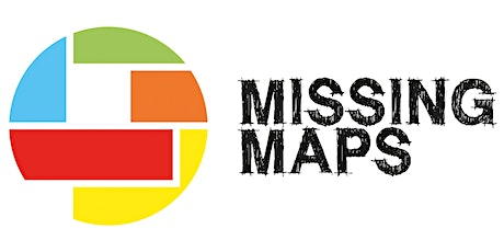 Missing Maps August London mid-month mapathon tickets