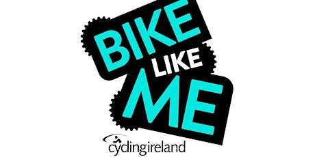 Women on Wheels 5 Week Cycling Programme tickets