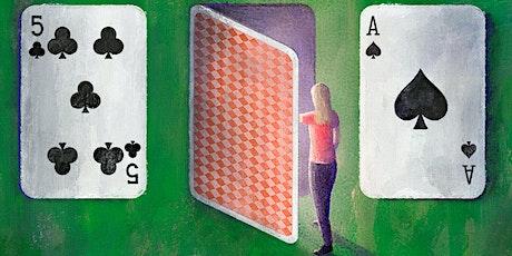 Zetland Samtale om, hvad poker kan lære os om livet. tickets