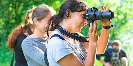 Kent Photography Tuition 121 Lessons With Gift Vouchers Courses tickets