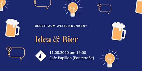 Idea & Beer by AC.E Tickets
