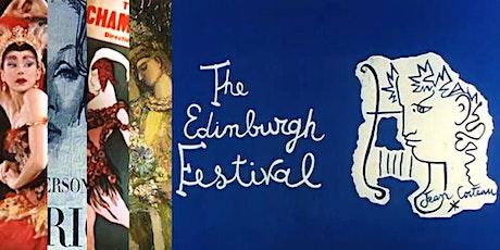 Edinburgh Festivals Past: 1954 to 1969 tickets