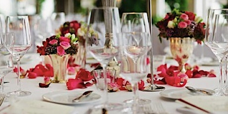 How to Be Your Own Wedding Planner tickets