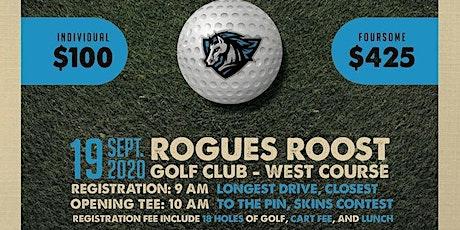 Syracuse Stallions 2020 Golf Tournament tickets
