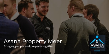 Asana Property Meet - Bringing people and property together biglietti