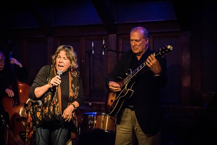 Jazz on the Porch Suzanne Cloud Quartet image