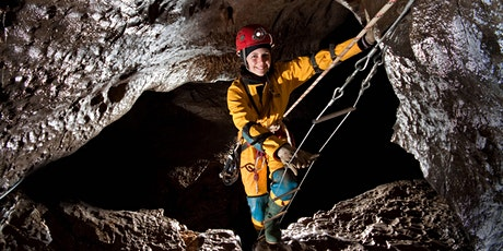 Vertical Caving Experience tickets